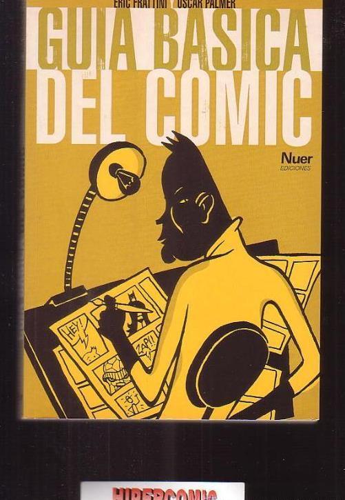 Guía para fingir que sabe de cómics
