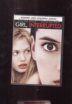DVD - Girl, Interrupted - Inocencia interrumpida