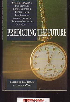 PREDICTING THE FUTURE / EDICION EN INGLES