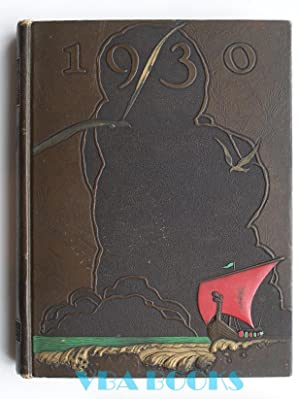 The Onondagan: Volume XLVII, 1930