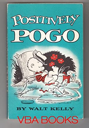 Positively Pogo