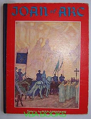 Joan of Arc: Lowe, Viola Ruth