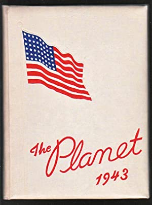 The Planet 1943: Mars High School, Mars, Pennsylvania