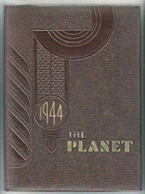 The Planet 1944: Mars High School, Mars, Pennsylvania