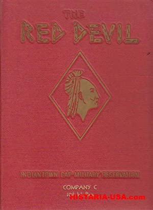 The Red Devil, 5th Infantry Division, Indiantown Gap Military Reservation