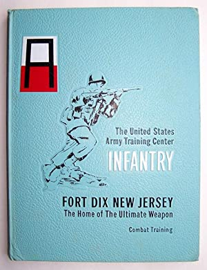 U.S. Army Training Center -- Infantry, Company C, 2nd Battalion, Fort Dix, New Jersey