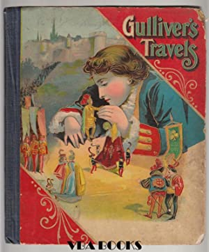 Gulliver's Travels: to the Land of the Lilliputians