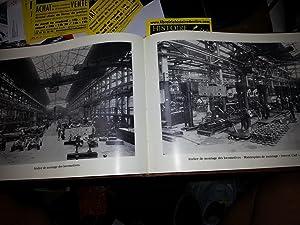 Cail Denain Voyage au coeur d'une grande usine Chez l'auteur 1990: Cattiaux Guy