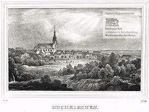 Hochkirchen. Gesamtansicht