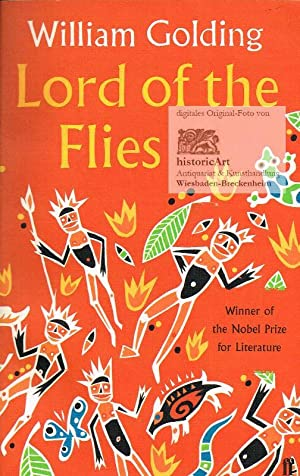 Lord of the Flies. Winner of the: Golding, William
