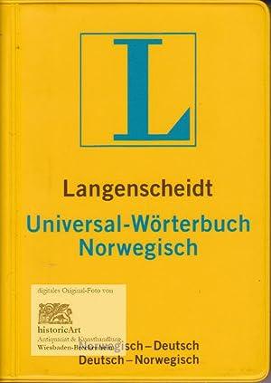 Norwegisch Deutsch Leo