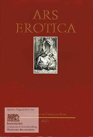 Ars Erotica. Die erotische Buchillustration im Frankreich: Ludwig von Brunn