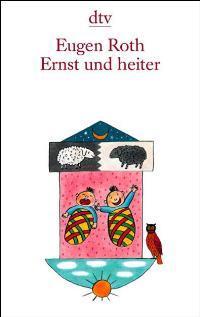 Ernst und heiter: Roth, Eugen;