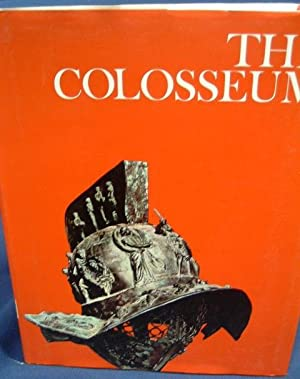 THE COLOSSEUM: Peter Quennell