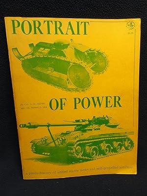 Portrait Of Power: Col. G.B. Jarrett