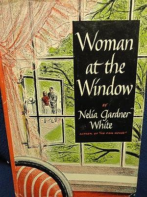 Woman at the Window: Nelia Gardner White