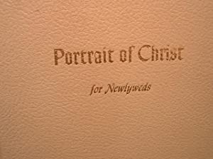 PORTRAIT OF CHRIST FOR NEWLYWEDS