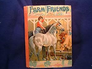 FARM FRIENDS: Graham & Matlack