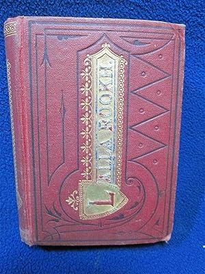 Lalla Rookh : An Oriental Romance: Thomas Moore