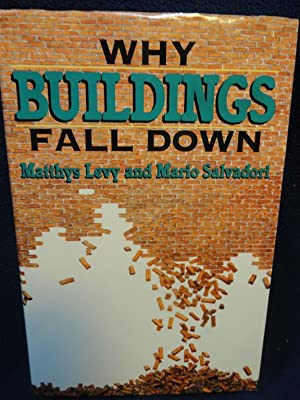 Why Buildings Fall Down: Matthys Levy