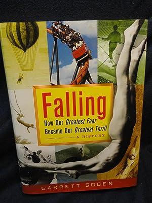 Falling: Garrett Soden