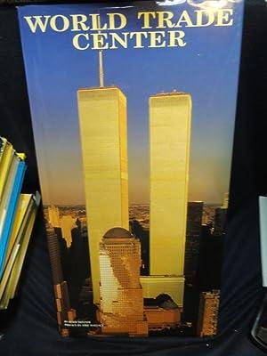World Trade Center: Peter Skinner