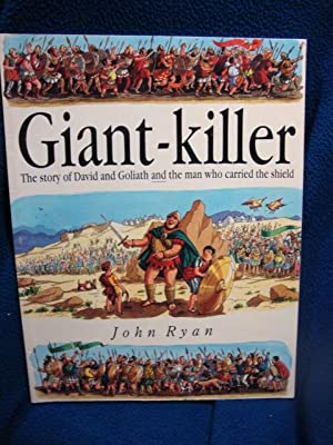Giant Killer: John Ryan