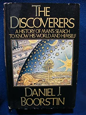 The Discoverers: Daniel Boorstin