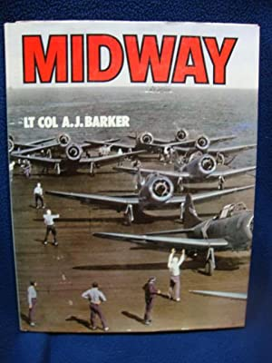 Midway: Lt. Col. A.J.