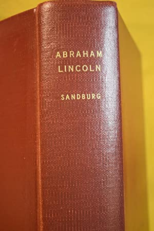 Abraham Lincoln: Carl Sandburg