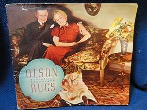 Olson Reversible Broadloom Rugs