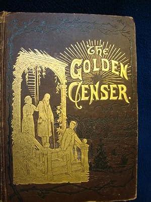 The Golden Censer: John McGovern