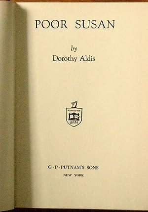 Poor Susan: Aldis, Dorothy