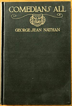 Comedians All: Nathan, George Jean