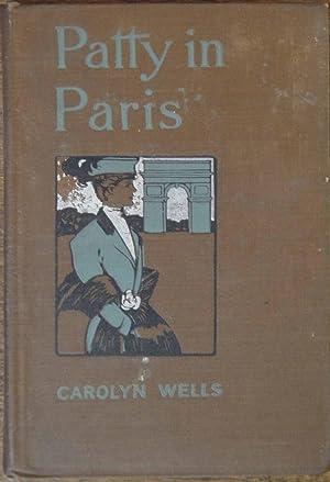 Patty In Paris: Carolyn Wells