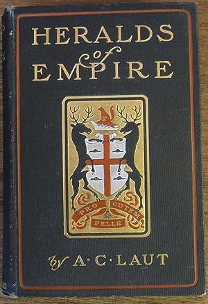 Heralds of Empire: A C. Laut