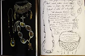 De Grazia Moods in Gold, Silver, Precious Gems, and Cookies: De Grazia