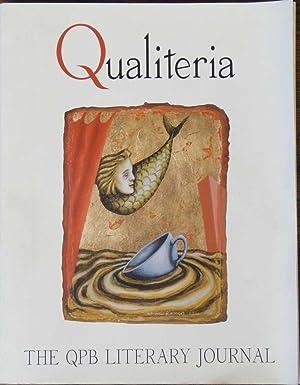 Qualiteria: The QPB Literary