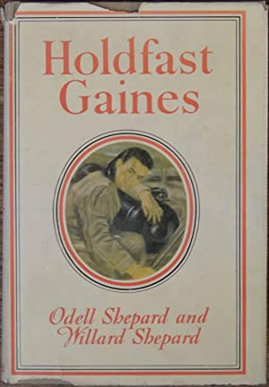 Holdfast Gaines: Odell Shepard and