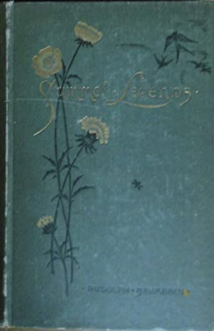 Summer Legends - Translated By Helen B. Dole: Rudolph Baumbach