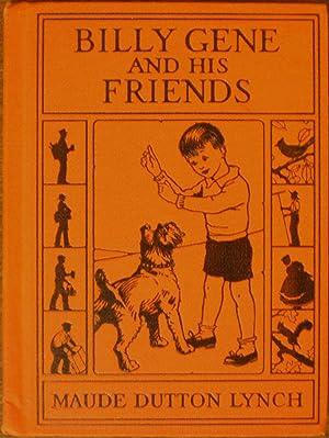 Billy Gene And His Friends: Maude Dutton Lynch