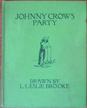 Johnny Crow's Party: Leslie Brooke