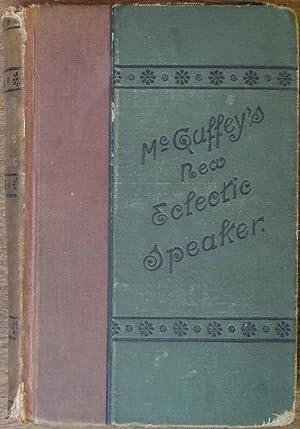 McGuffey's New Eclectic Speaker