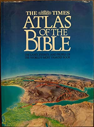The Times Atlas of the Bible