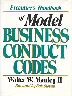 Executive's Handbook of Model Business Conduct Codes