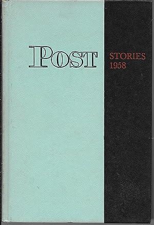 The Saturday Evening Post Stories 1958: Saturday Evening Post