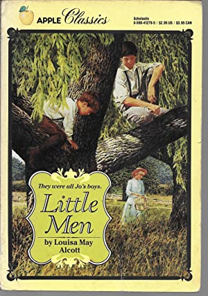 Little Men: Alcott, Louisa May