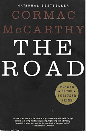 The Road (Vintage International): McCarthy, Cormac