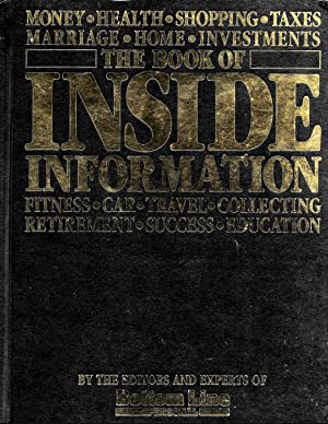 The Book of Inside Information