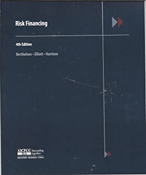 Risk Financing (Fourth Edition)